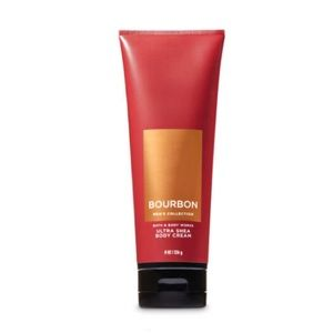 Bath&Body Works Bourbon Body Cream